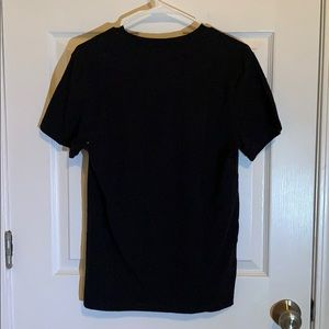 Express Shirts - Express basic stretch V-neck t-shirt